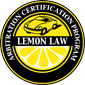 Arbitration Certification Program