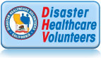 Disaster Health Volunteers