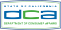 California Department of Consumer Affairs