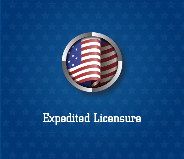 Expedited Licensure
